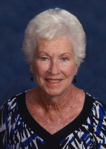 Barbara G. Edmonds